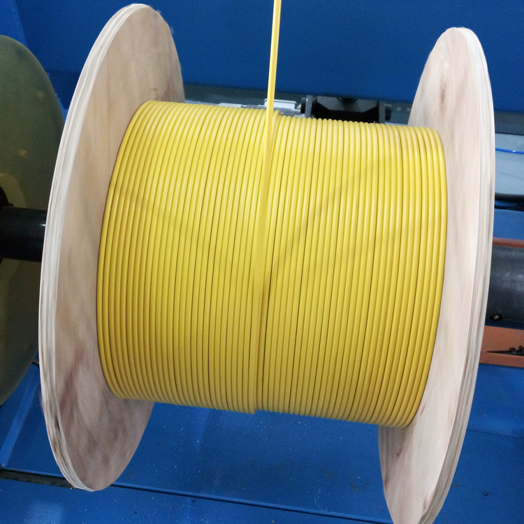 strong practicability fiber optic drop cable widely employed for indoor wiring-10