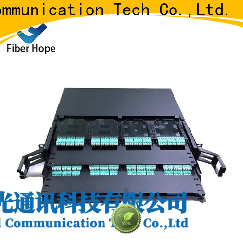 fiber optic patch cord widely applied for LANs