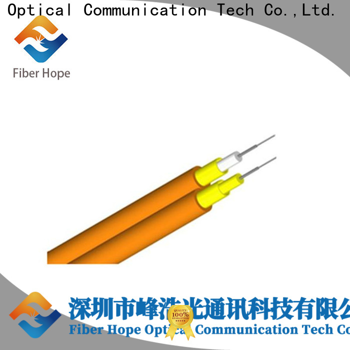 Fiber Hope Best different types of cables distributor indoor