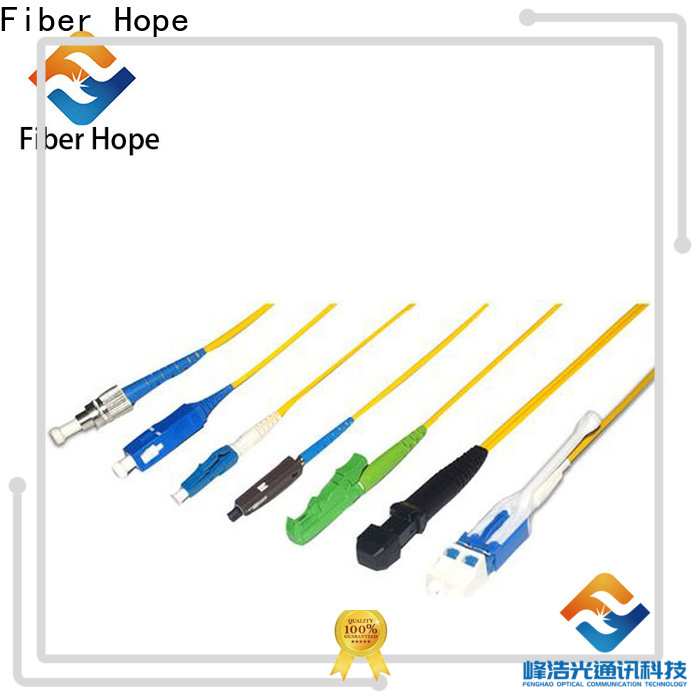 Quality st to st fiber cable distributor basic industry