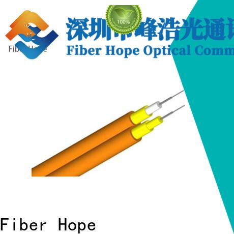 Fiber Hope Quality fiber optic accessories suppliers distributor indoor