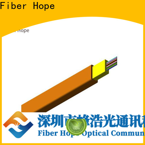 Top fiber patch cord cable distributor communication equipment