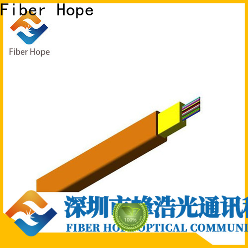 Fiber Hope ftth fiber optic cable factory communication equipment