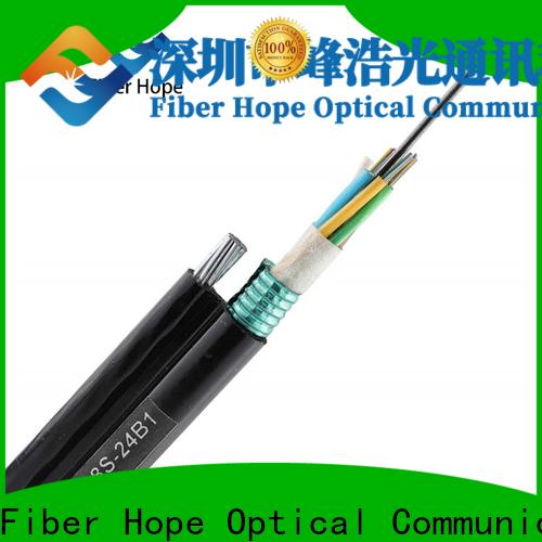 Fiber Hope Top multimode fiber cable wholesale outdoor