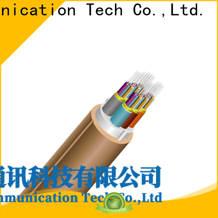 Fiber Hope mini fiber optic cable manufacturer network system