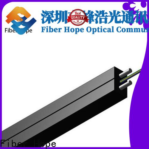 Fiber Hope Quality fiber optic cable repair tools distributor indoor wiring