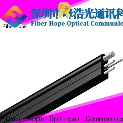 Fiber Hope st optical fiber companies user wiring for FTTH