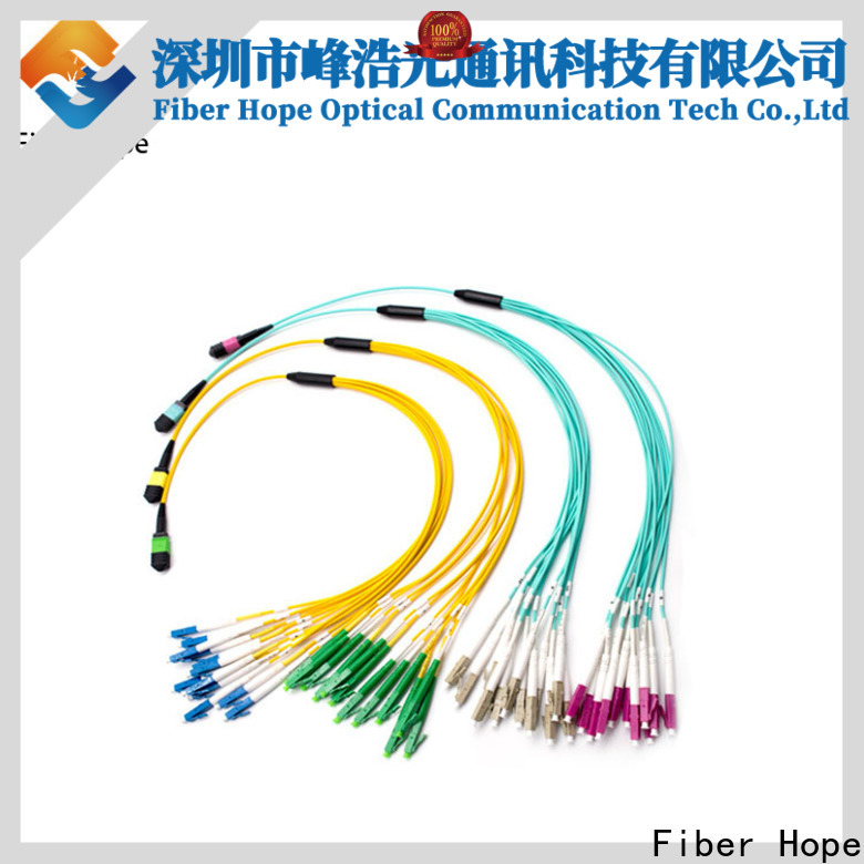 st lc fiber patch cable distributor networks