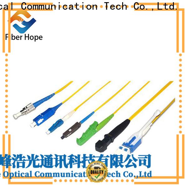 Fiber Hope Buy single mode sc connector wholesale basic industry