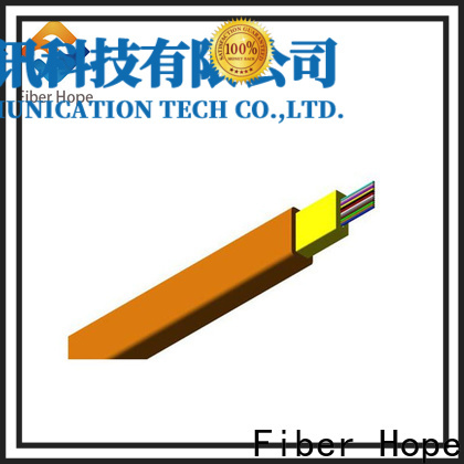 Fiber Hope fiber optic cable manufacturers in china supply switches