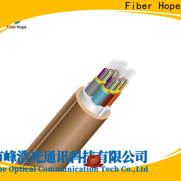 Fiber Hope wholesale network system