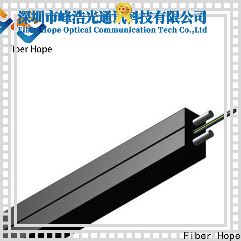 Fiber Hope Buy single vs multi mode fiber supplier indoor wiring