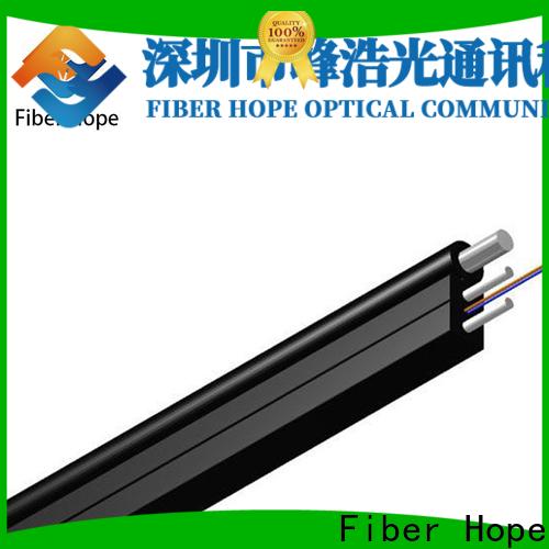 Fiber Hope fiber optic cable china manufacturers wholesale indoor wiring
