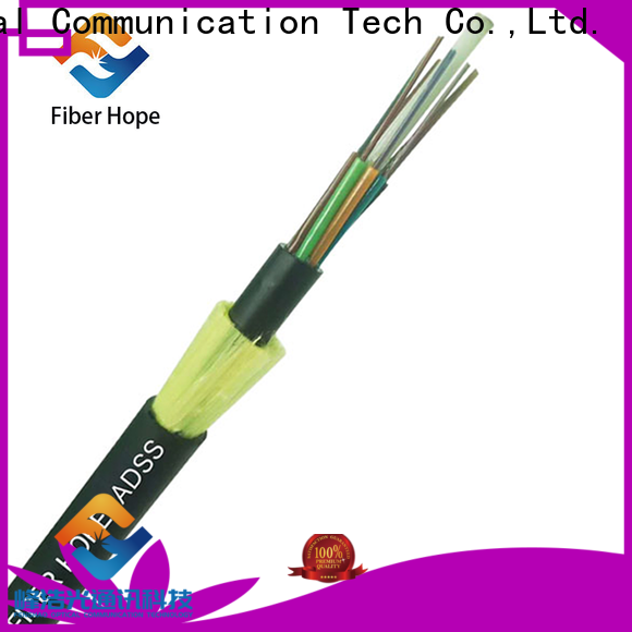 Fiber Hope lc in fiber optic