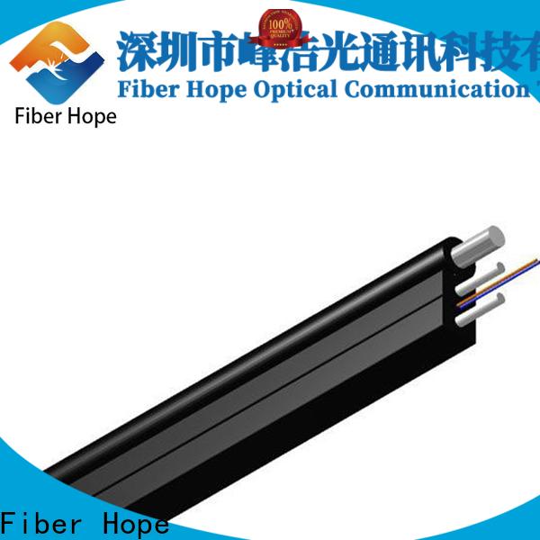 Fiber Hope Buy fiber patch cords types vendor network transmission