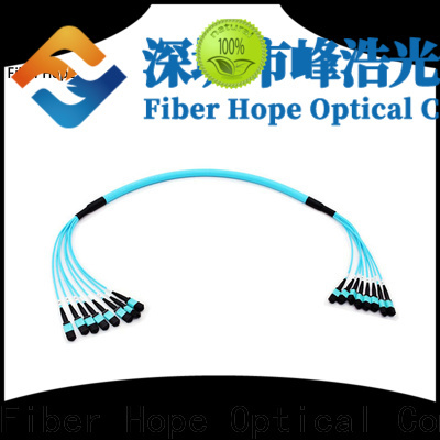 Fiber Hope Quality st connectors for fiber optic factory FTTx