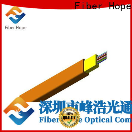 Fiber Hope optical cable supply indoor
