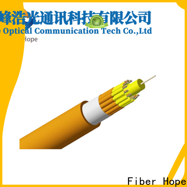 Fiber Hope patch fiber cable wholesale computers