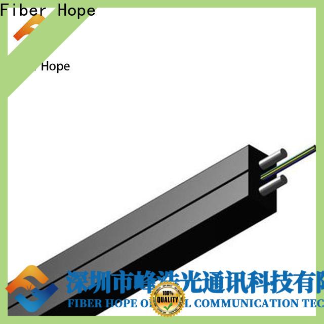 Fiber Hope fiber cable factory factory indoor wiring