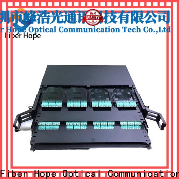 Fiber Hope sc to lc coupler wholesale LANs
