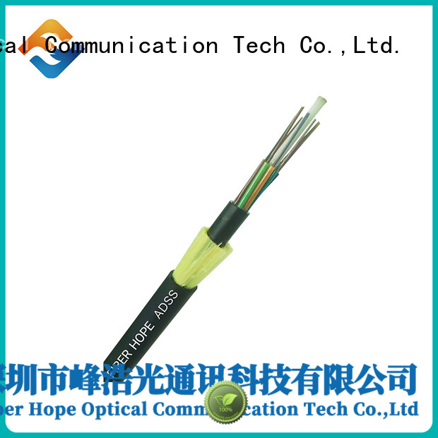 Fiber Hope good quality trunk cable popular with basic industry