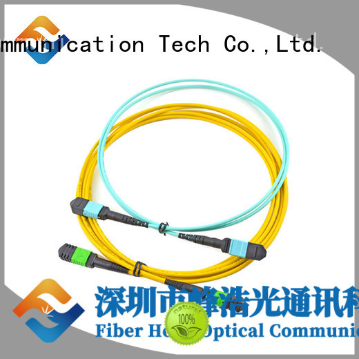professional mpo to lc used for communication industry