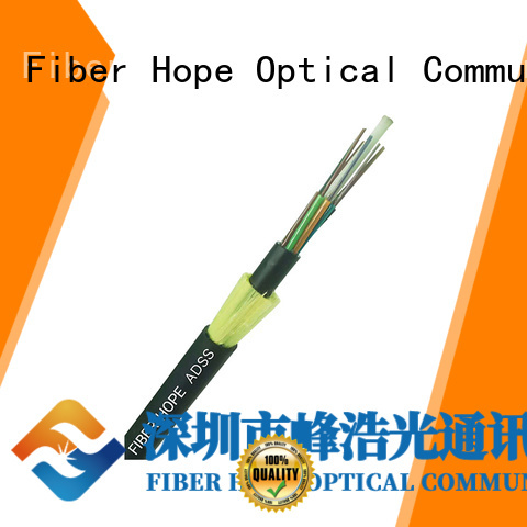 Fiber Hope high performance fiber patch panel widely applied for communication systems