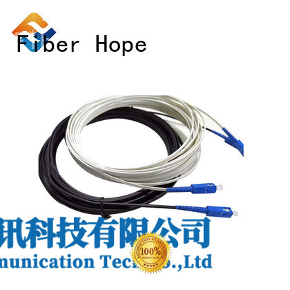 high performance fiber patch cord used for WANs