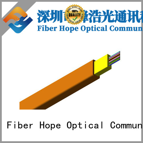 Fiber Hope economical fiber optic network cable indoor