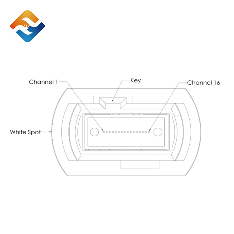 product-MPOMTP Assembly-Fiber Hope-img-1
