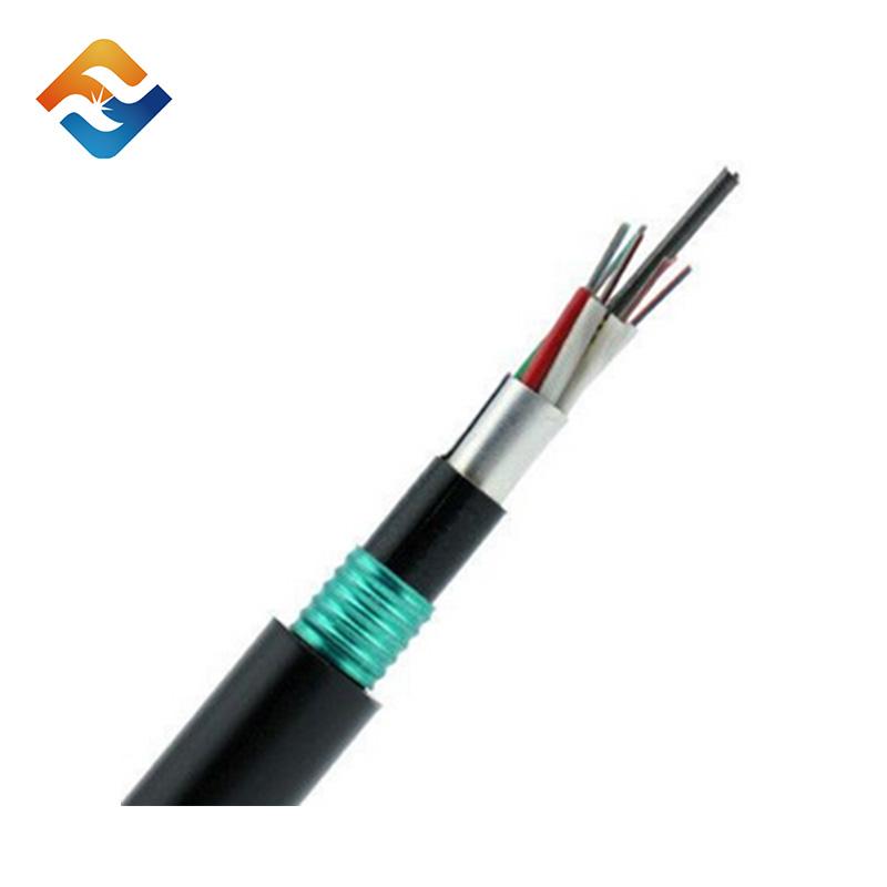 application-fiber cable-fiber optic cable-optical fiber communication-Fiber Hope-img