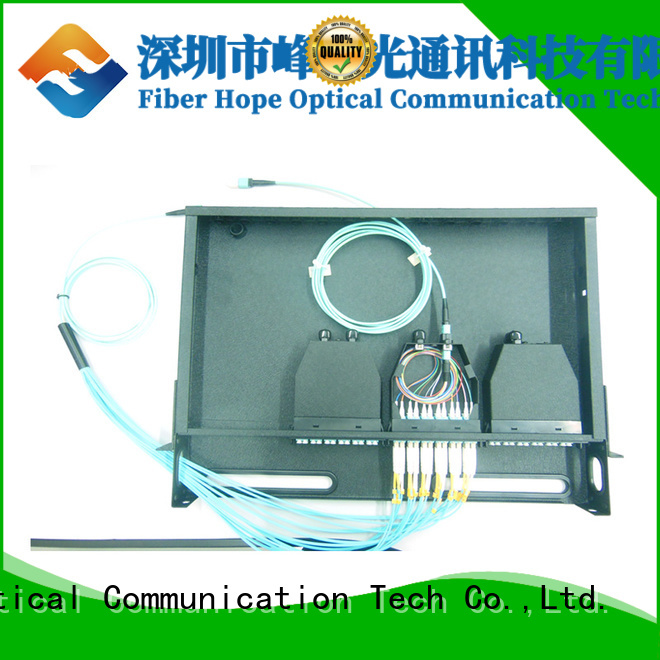 Fiber Hope good quality trunk cable used for communication industry