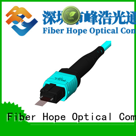 Fiber Hope good quality fiber cassette used for WANs