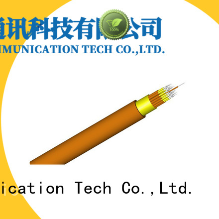 multicore cable good choise for communication equipment