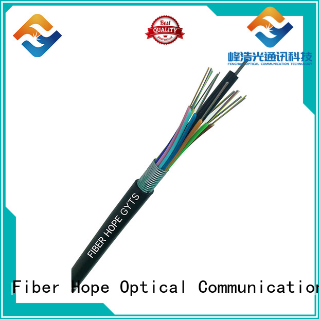outdoor cable best choise for outdoor Fiber Hope