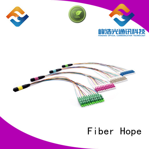 mpo cable communication systems
