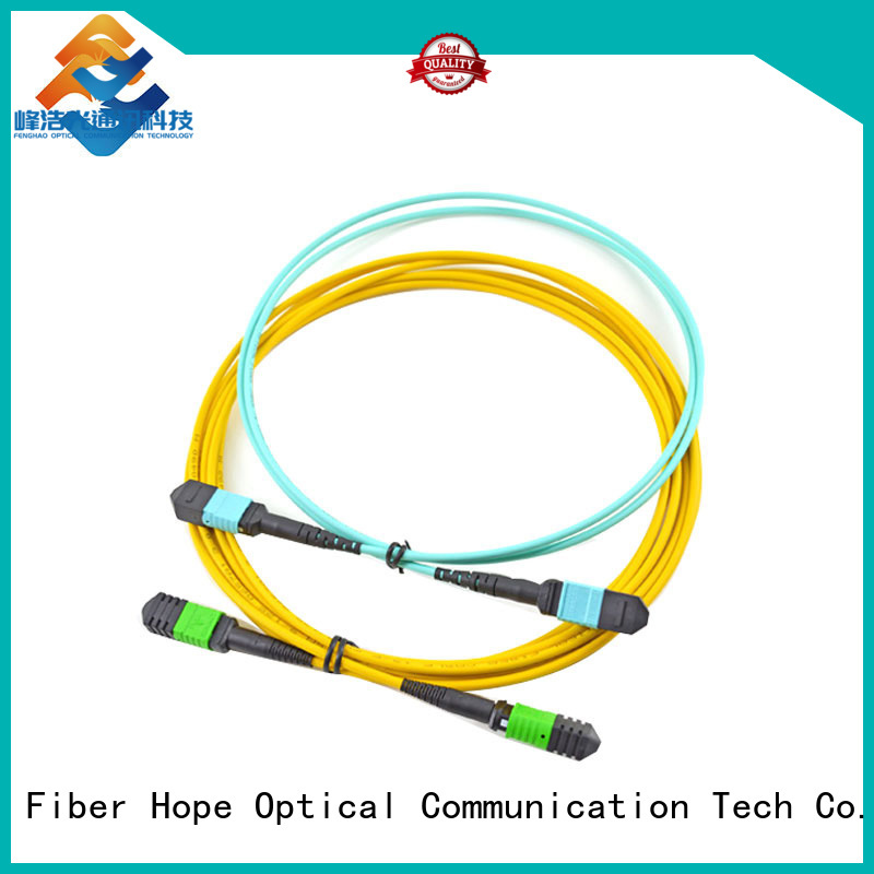 Fiber Hope good quality breakout cable communication industry