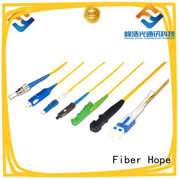 high performance fiber patch panel cost effective WANs