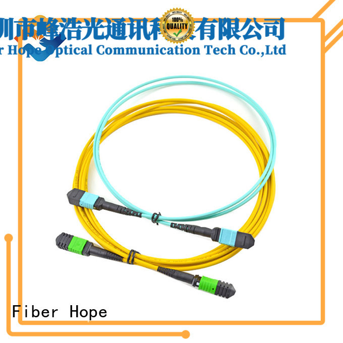 fiber cassette popular with WANs