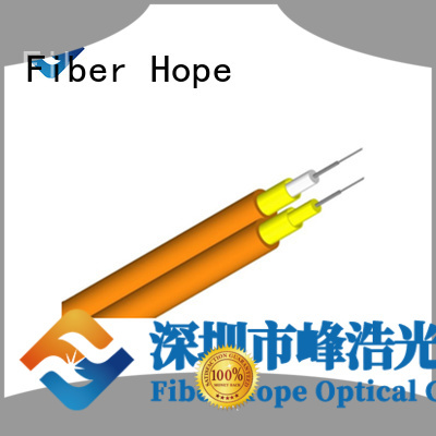 multimode fiber optic cable good choise for switches Fiber Hope