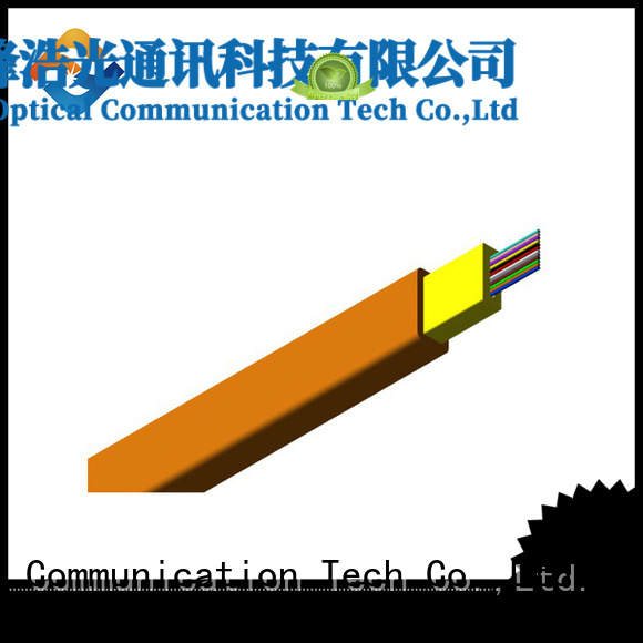 economical optical cable excellent for switches