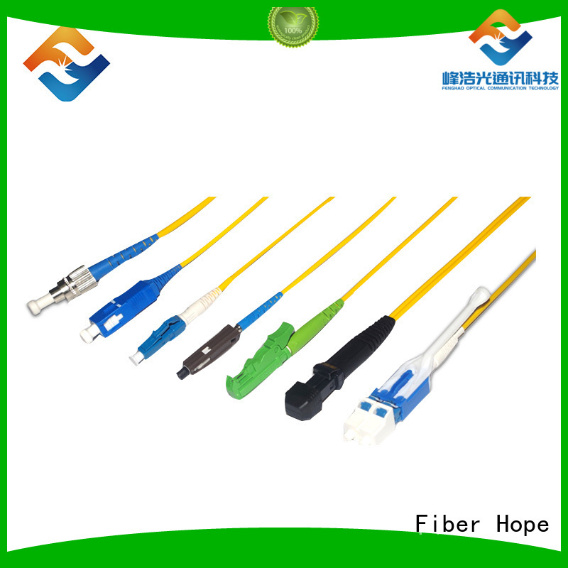 Fiber Hope mpo to lc cost effective networks