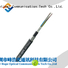 high tensile strength outdoor fiber cable ideal for outdoor