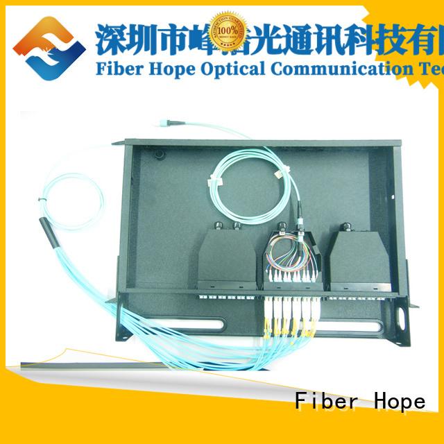 Fiber Hope fiber cassette WANs