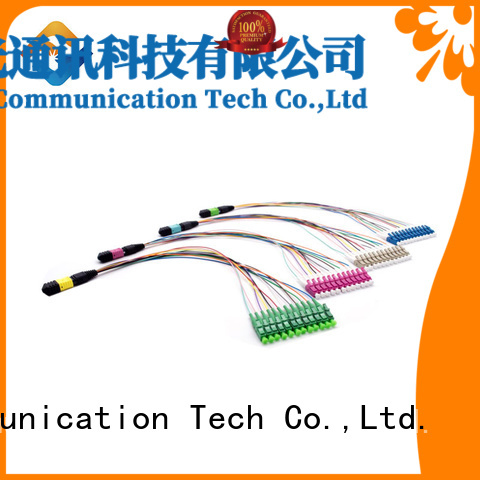 Fiber Hope Patchcord cost effective communication systems