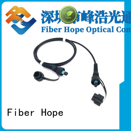 Fiber Hope best price trunk cable basic industry