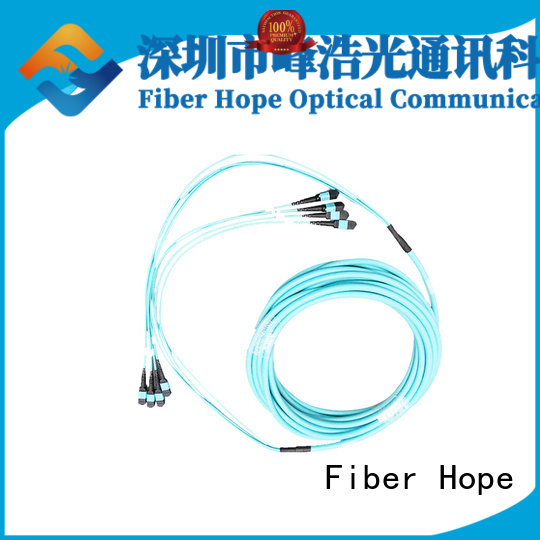 Fiber Hope fiber patch panel used for networks