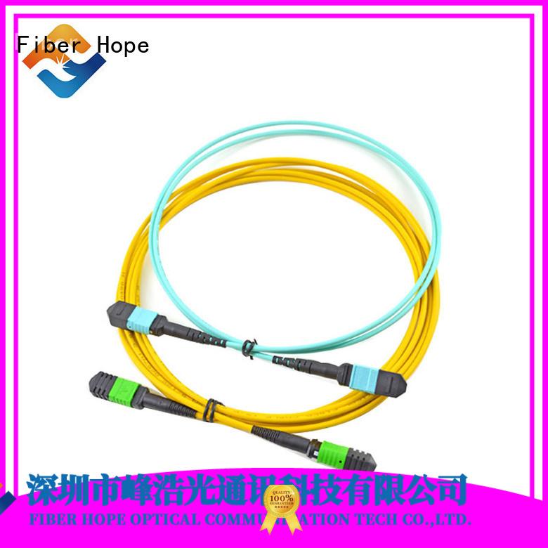 Fiber Hope fiber cassette basic industry