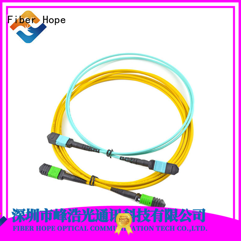 best price mpo cable popular with communication industry
