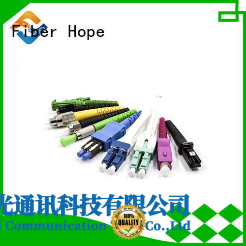 Fiber Hope mpo cable communication systems